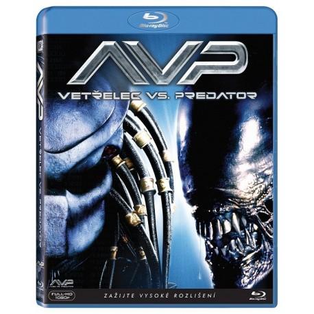 Vetřelec vs. Predátor / Alien vs Predator [2004]