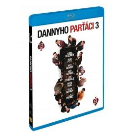 Dannyho parťáci 3 / Ocean´s Thirteen [2006]