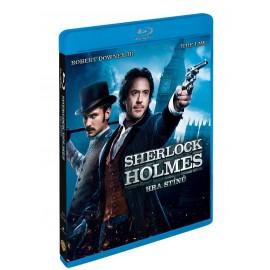 Sherlock Holmes: Hra stínů / Sherlock Holmes: A Game of Shadows [2011]