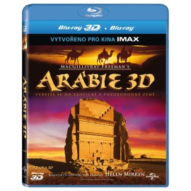Arabie 3D / Arabia 3D [2011]
