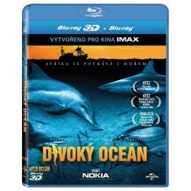 Divoký oceán 3D/ Wild ocean 3D [2011]