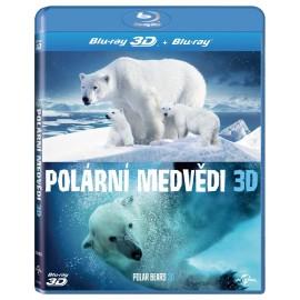 Polární medvědi 3D / Ice Bears: Polar Bears 3D