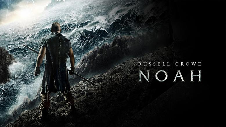 Noah - už čoskoro v predaji !